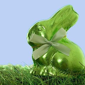 How to have a green Easter!: Green Easter, Green Beauty, Easter Greener, Easter Joy, Green Eggs, Bunnies, Easter Bunny, Green Bunny