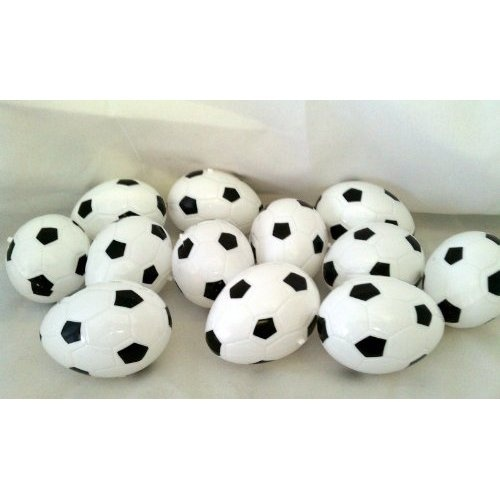 soccer easter eggs