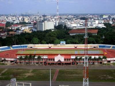 Madya Bumi Sriwijaya