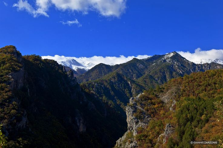 Mount Voras - Pella Regional Unit - Greece