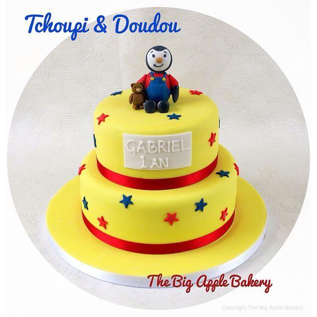 Connu 7 best Tchoupi birthday images on Pinterest | Cake designs, Cake  PN59