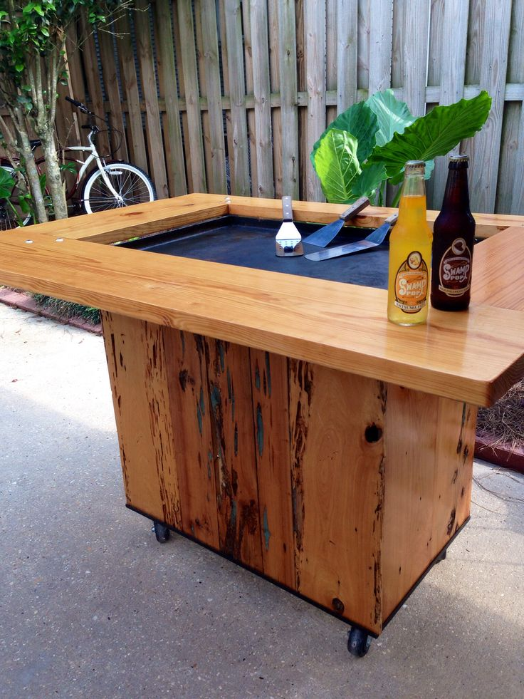17 best images about our customers love backyard hibachi on pinterest cooking memorial day. Black Bedroom Furniture Sets. Home Design Ideas