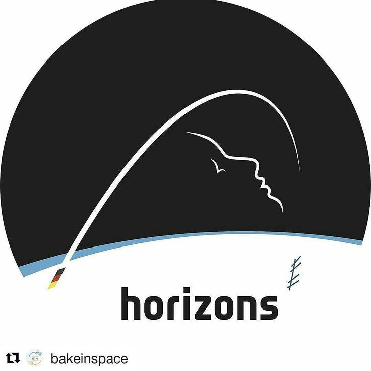 Great news!  #Repost @bakeinspace (@get_repost)  Today German ESA Astronaut Alexander Gerst presented the name and logo of his next mission to the ISS. Looking forward to his launch in 2018 and being a part of his mission.  Image credit: ESA  #German #ESA #astronaut #AlexanderGerst #ISS #mission #name #Raumfahrt #spacestation #explore #bluedot #horizons #EuropeanAstronautCenter #dlr #nasa #space #aerospace #exploration #discover #inspiration #mondaymotivation #announcement