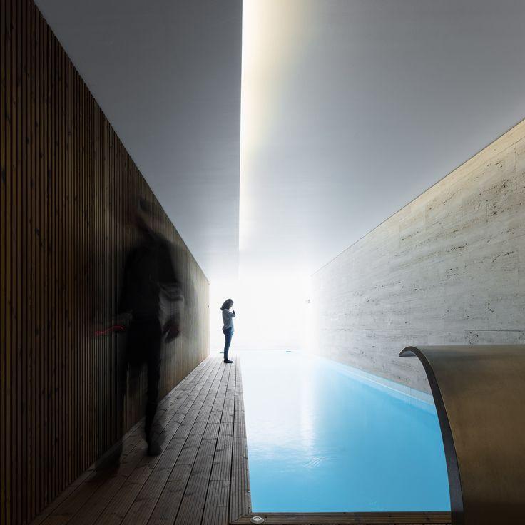 Fragmentos de Arquitectura | Beloura | Sintra | Piscina | Swimming Pool | Arquitetura | Architecture | Atelier | Design | Exteriores | Outdoor | Details