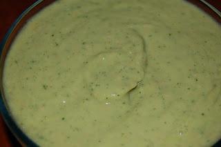 Los Cucos Green Salsa