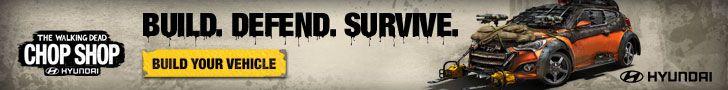 The Walking Dead - Make Up Tips – AMC
