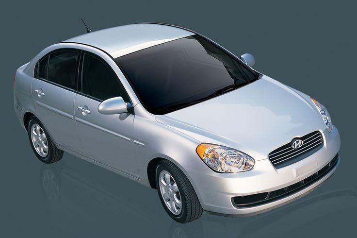 2006-11 Hyundai Accent | Consumer Guide Auto