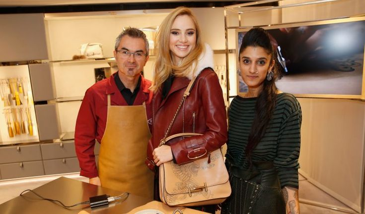 Tod's Reopens London Boutique, Unveils New Bag with Saira Hunjan - Daily Front Row - https://fashionweekdaily.com/tods-re-opens-london-boutique-unveils-new-bag-with-saira-hunjan/#utm_sguid=153444,22e4c28b-1cfb-dc53-8fd7-7cf6b48a662b