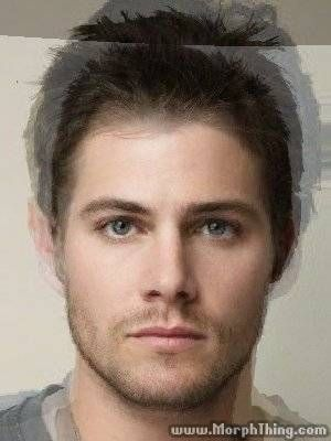 Jensen Ackles, Stephen Amell and Dylan O'Brien