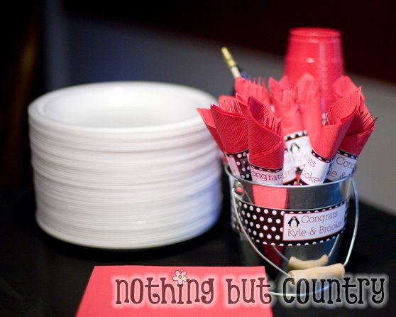 Party on a budget – Graduation Party & Decorations   Nothing But Country
