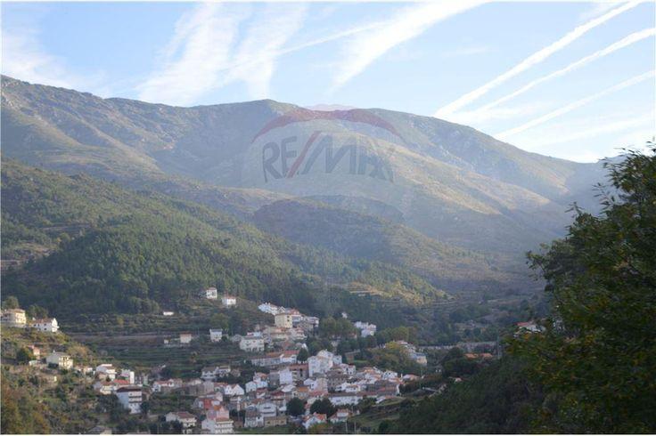 Moradia - T3 - Venda - Alvoco da Serra, Seia - 122701058-60