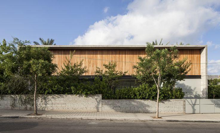 Galería de Casa SB / Pitsou Kedem Architects - 18