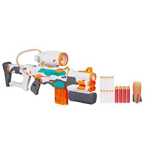 NERF Modulus Tri-Strike Blaster Toy Nerf https://www.amazon.co.uk/dp/B01BP6GPX8/ref=cm_sw_r_pi_dp_x_.DpdybV23KHX1