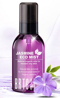 Jasmine Eco Mist  #facespray #refreshing #summerskincare