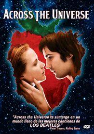Across the Universe (2007) EEUU .Dir.: Julie Taymor. Musical. Romance. Drama. Guerra de Vietnám -- DVD CINE 2367