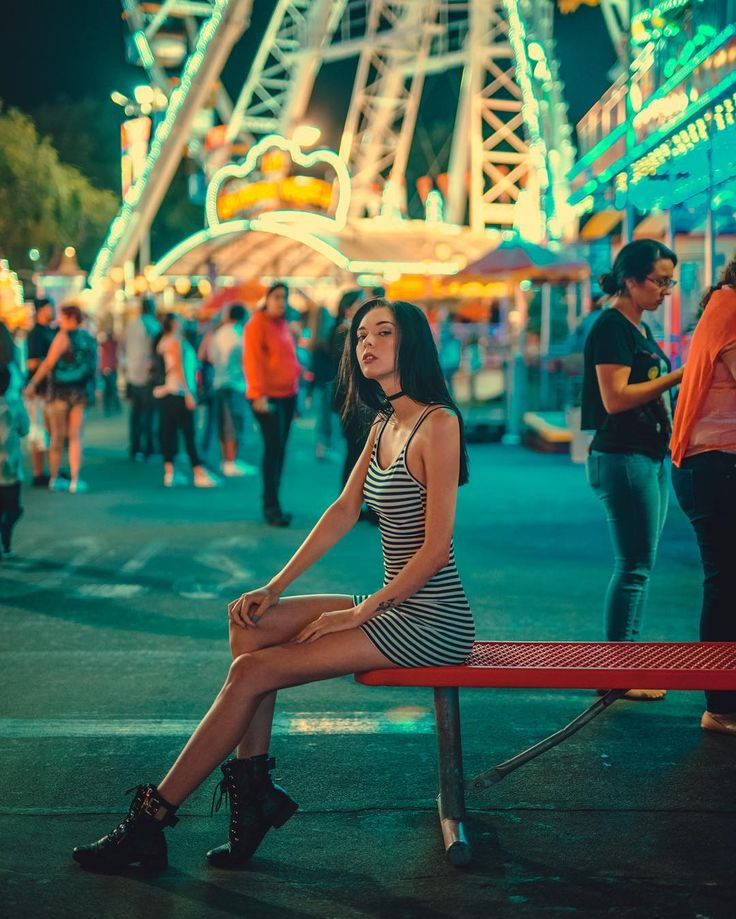 Fashion Photography by Bobby Vu #inspiration #photography