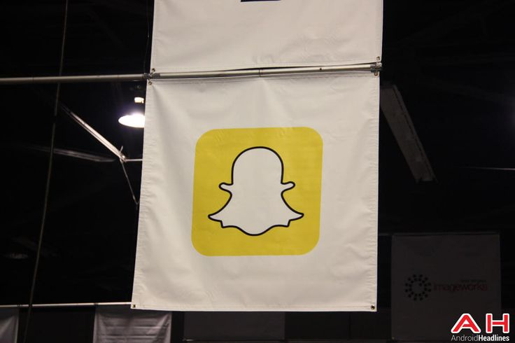 Snapchat Joins Bluetooth SIG, Hints At Hardware R&D #android #google #smartphones