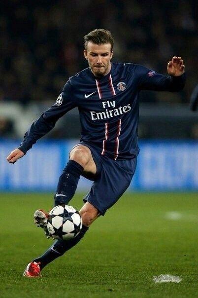 To był ostatni klub w bogatej karierze Davida Beckhama • David Beckham w barwach Paris Saint-Germain FC • Wejdź i zobacz więcej >> #beckham #psg #football #soccer #sports #pilkanozna #futbol