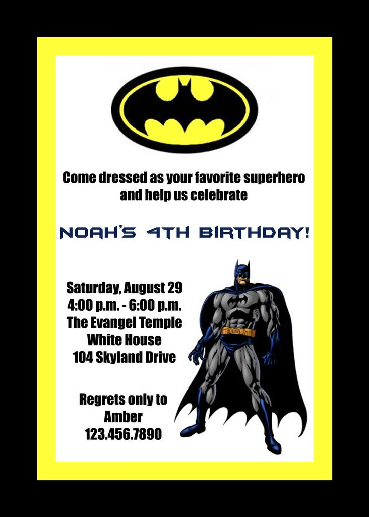 58 best images about Batman birthday on Pinterest