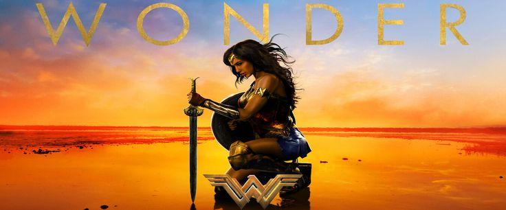 Kaahon Cinema Review: WONDER WOMAN #KaahonCinema | #filmreview | #hollywood | #kaahoncinemareview