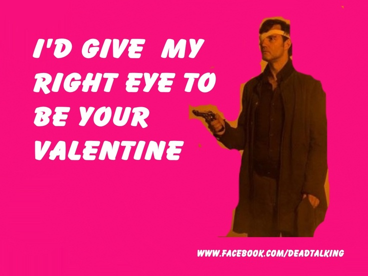 GOVERNOR VDAY CARD