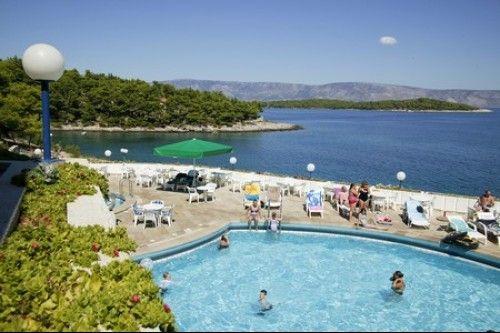 Voyage Croatie Ecotour, promo séjour Ile de Hvar pas cher Ecotour au Adriatiq Maestral prix promo séjour Ecotour à partir 382,00 € TTC
