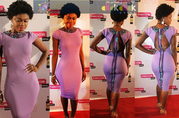 Photos: How 21 Ghanaian Female Celebrities Decided To ...