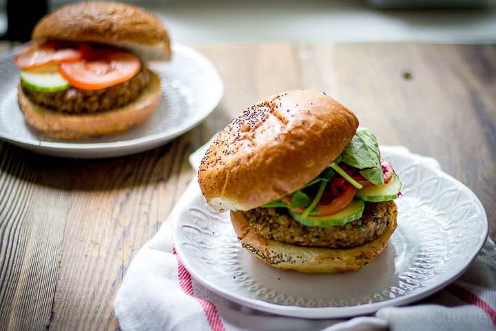 I consider myself a bit of a Burger snob. During my time I have eaten enough burgers, both vegetarian and otherwise, to be discerning of the good ones and I can spot them from a mile away. I have also made enough veggie burgers at …