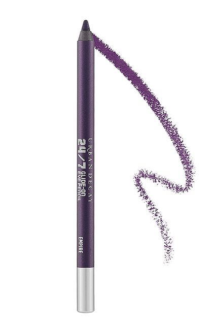 Eyeliners That Can Last Through Rain, Snow, & Marathon Crying Sessions  #refinery29  http://www.refinery29.com/waterproof-eyeliner#slide9