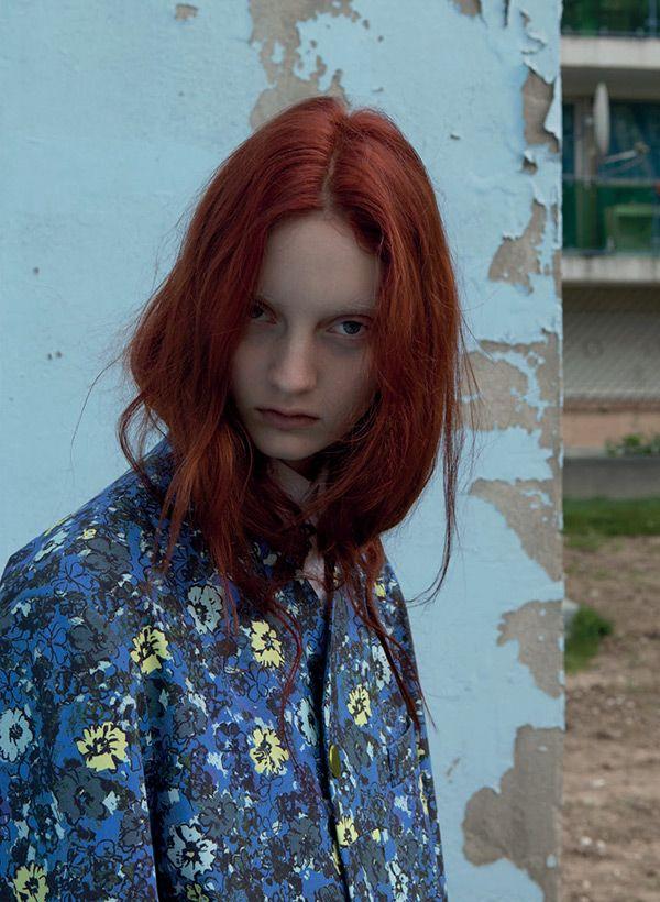 Codie Young by Karen Inderbitzen-Waller