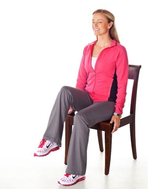 Try these simple exercises to improve your balance. Distonia