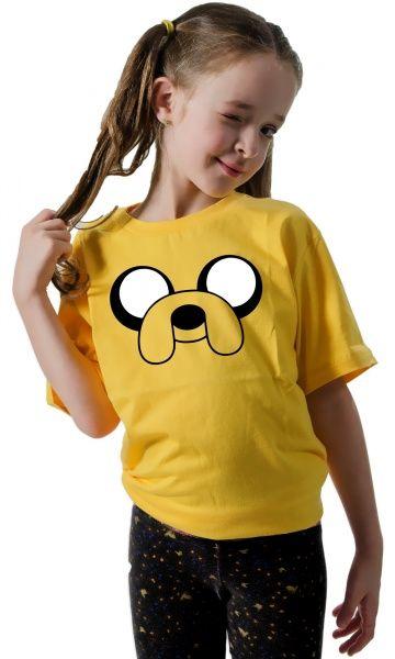 Camiseta - Jake Hora da Aventura - Reis Online Camisetas Personalizadas