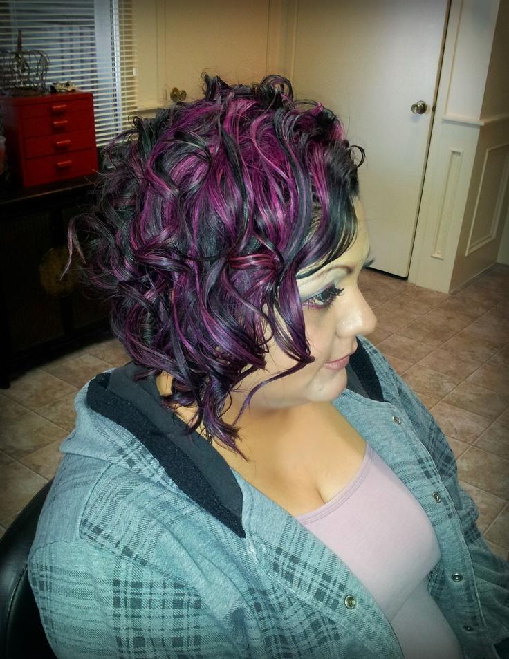 164 best images about pravana hair colors on pinterest for Bomb hair salon