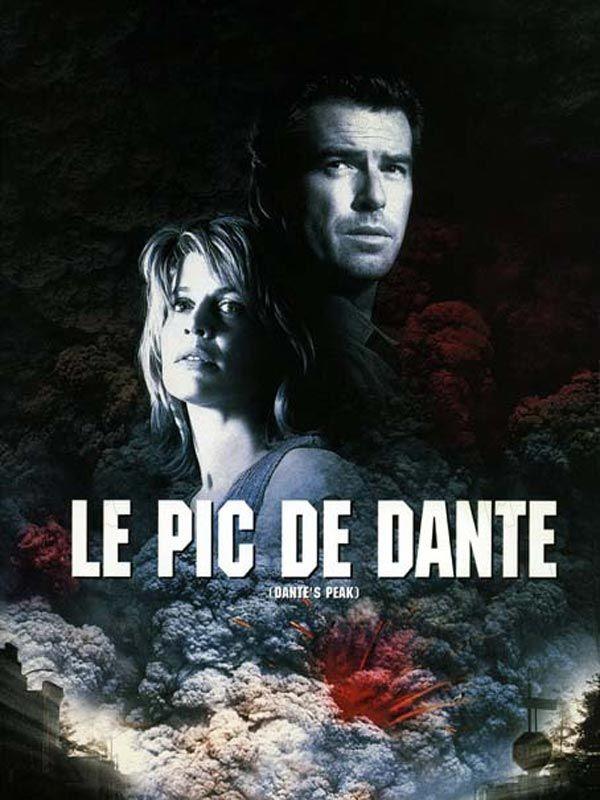 Le Pic de Dante ou Le Sommet de Dante au Québec, est un film américain, réalisé par Roger Donaldson, sorti en 1997. Harry Dalton, volcanologue qui, à la suite de la mort de sa compagne, avait renoncé à ses recherches, renoue avec ses anciens collègues de l'United States Geological Survey de Vancouver. Le pic de Dante, volcan endormi dans l'Etat de Washington, présente des manifestations sismiques de faible amplitude. Harry est alors depeché sur les lieux. Il est vite alerté par diverses..