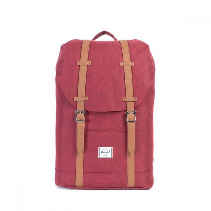 john-andy.com | Herschel Backpack Σακίδιο πλάτης Retreat Mid 10329-01158