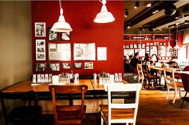 Herzlich willkommen zuhause bei SPIGA! Es sind noch ein paar Plätze frei!  #spigaristorante #spiga #restaurant #switzerland #basel #bern #zurich #italianfood #eatingout #enjoylife #weekend #yummy