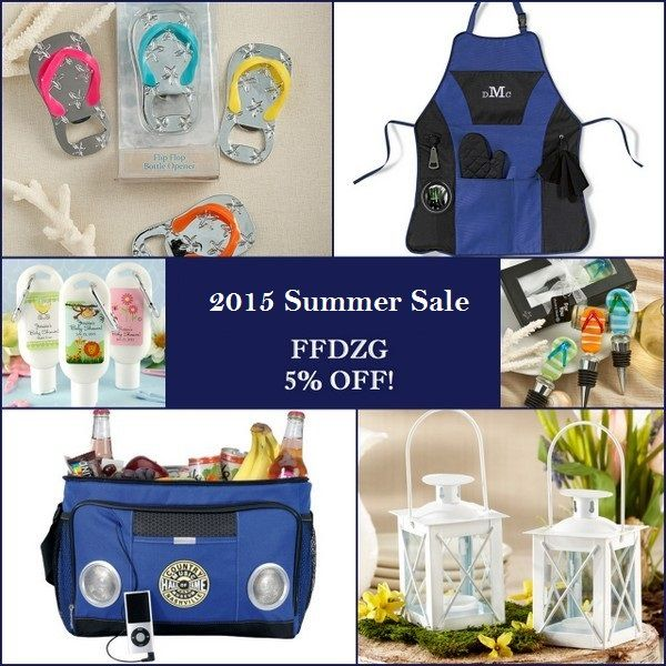 Promotional Sale for Summer Events from HotRef.com