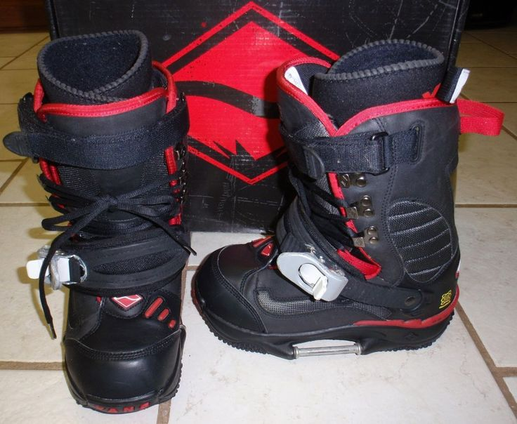 vans switch snowboard boots