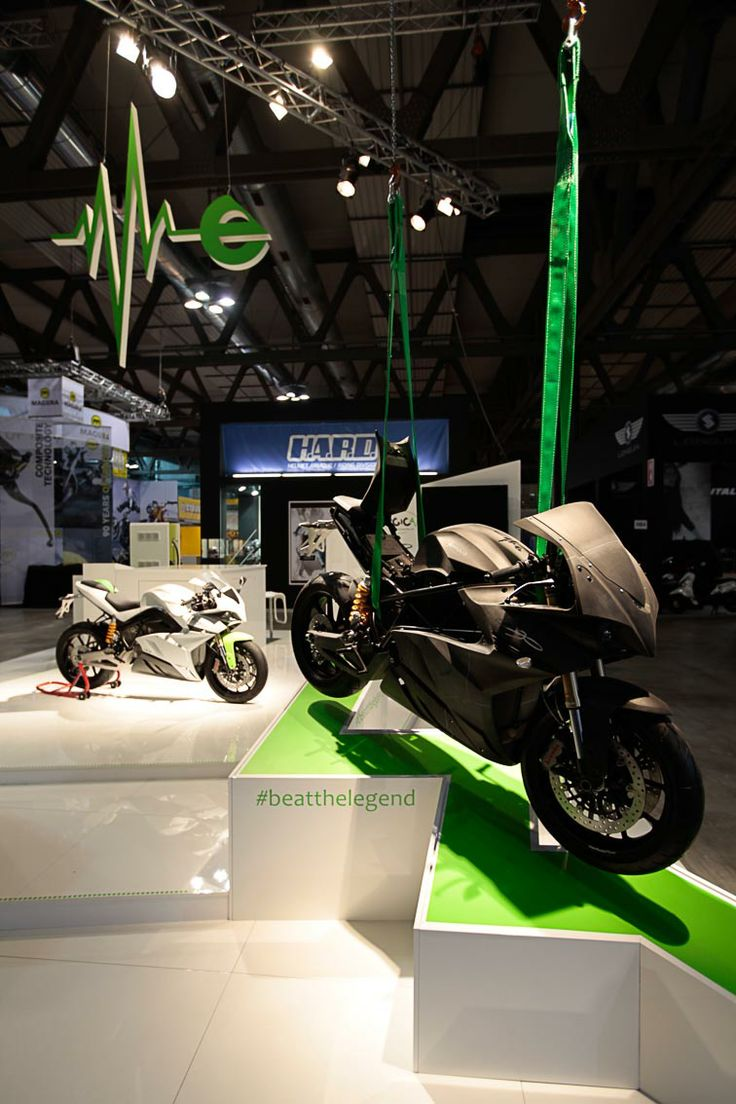 3D Printing, Windform materials and Energica Ego