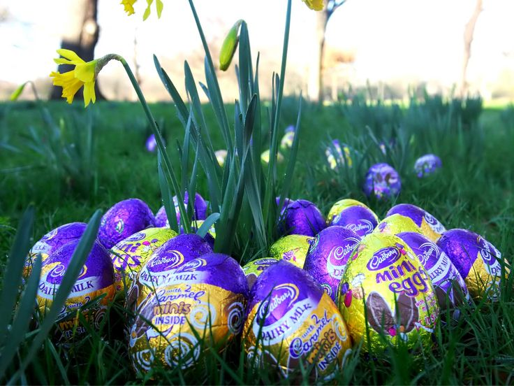 Free Easter Screensavers and Wallpaper
