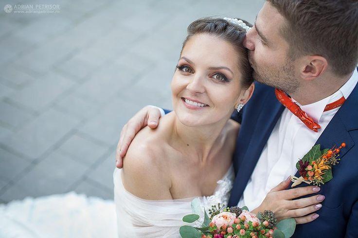 Natural Bridal Make-up.  #naturalmakeup #bridegroom #bride