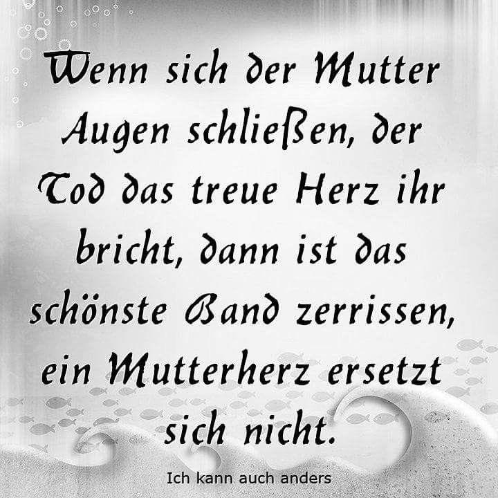 Gedichte Grabschmuck Pinterest Gedichte Trauer Gedichte Und