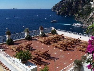 Hotel marincanto, Positano, spectular views