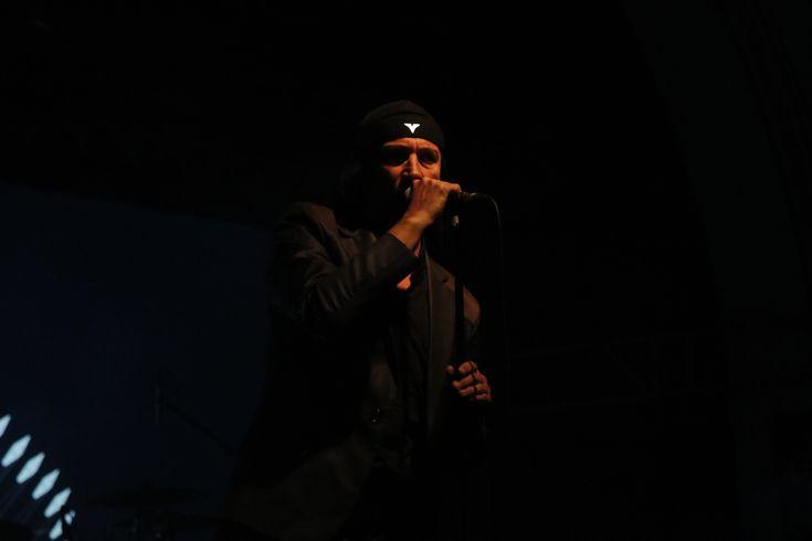 Laibach - Live im Haus Auensee, Leipzig - https://www.musikblog.de/2016/04/laibach-live-im-haus-auensee-leipzig/ #Laibach