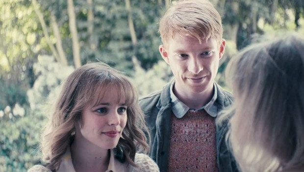 """About Time"" -- our movie review of this perfect rom-com"