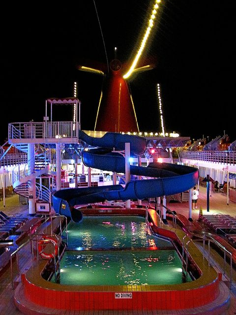 Carnival Elation ship picture
