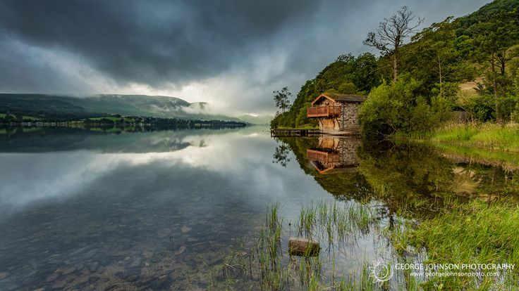 Duke of Portland Boathouse by GeorgeJohnsonPhoto.deviantart.com on @DeviantArt