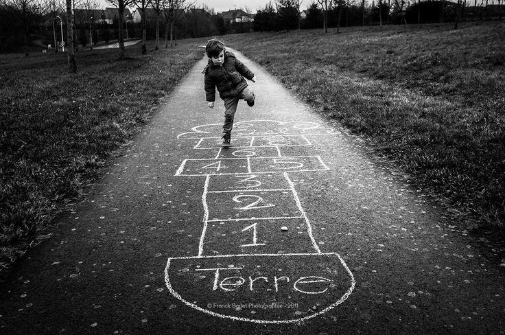 Marelle V2 by Franck Barlet on 500px