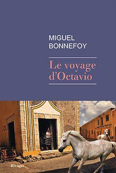 Le-Voyage-d-Octavio Superbe roman dans la pure tradition du réalisme magique sud-américain.