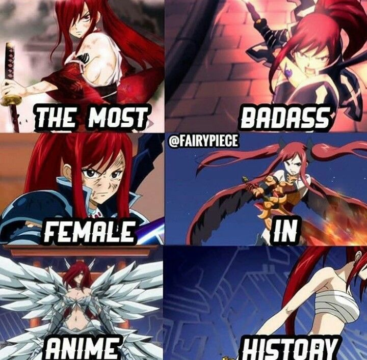 So so tru lol XD and she is probably also the #1 female cake lover in anime history too!